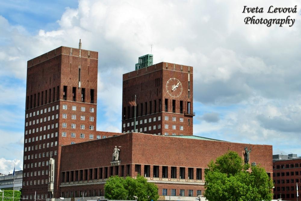 Oslo, 5.-7.6.2013