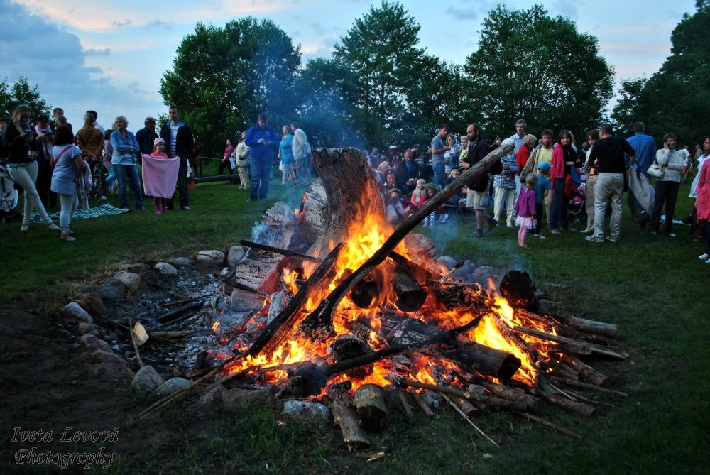 Festival ohně, 23.6.2013