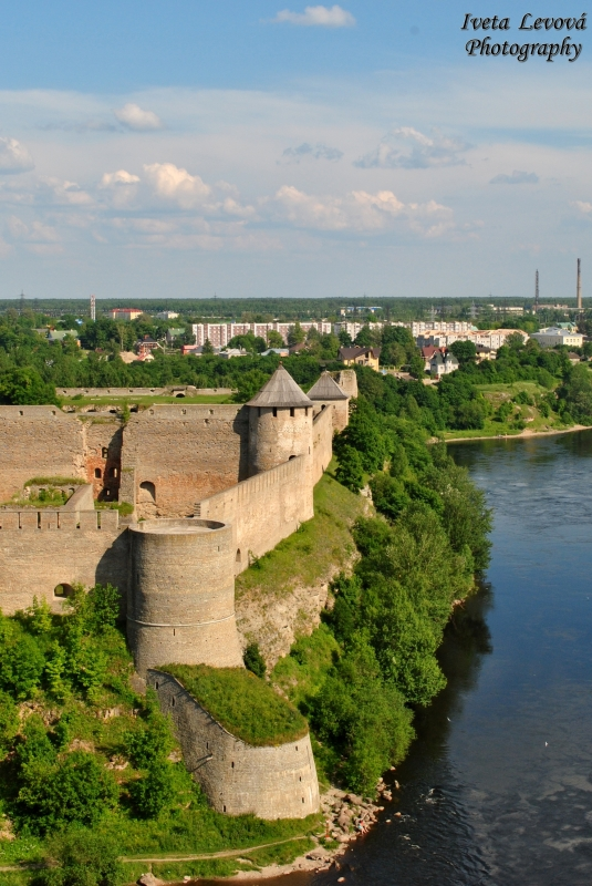 Narva, 25.6.2013